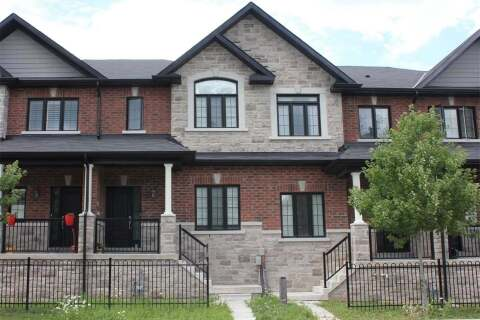 Townhouse for sale at 15 Zenyatta Ln East Gwillimbury Ontario - MLS: N4849846