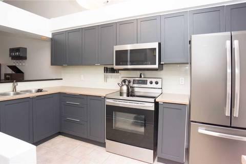Condo for sale at 109 Bristol Rd Unit 150 Mississauga Ontario - MLS: W4739951