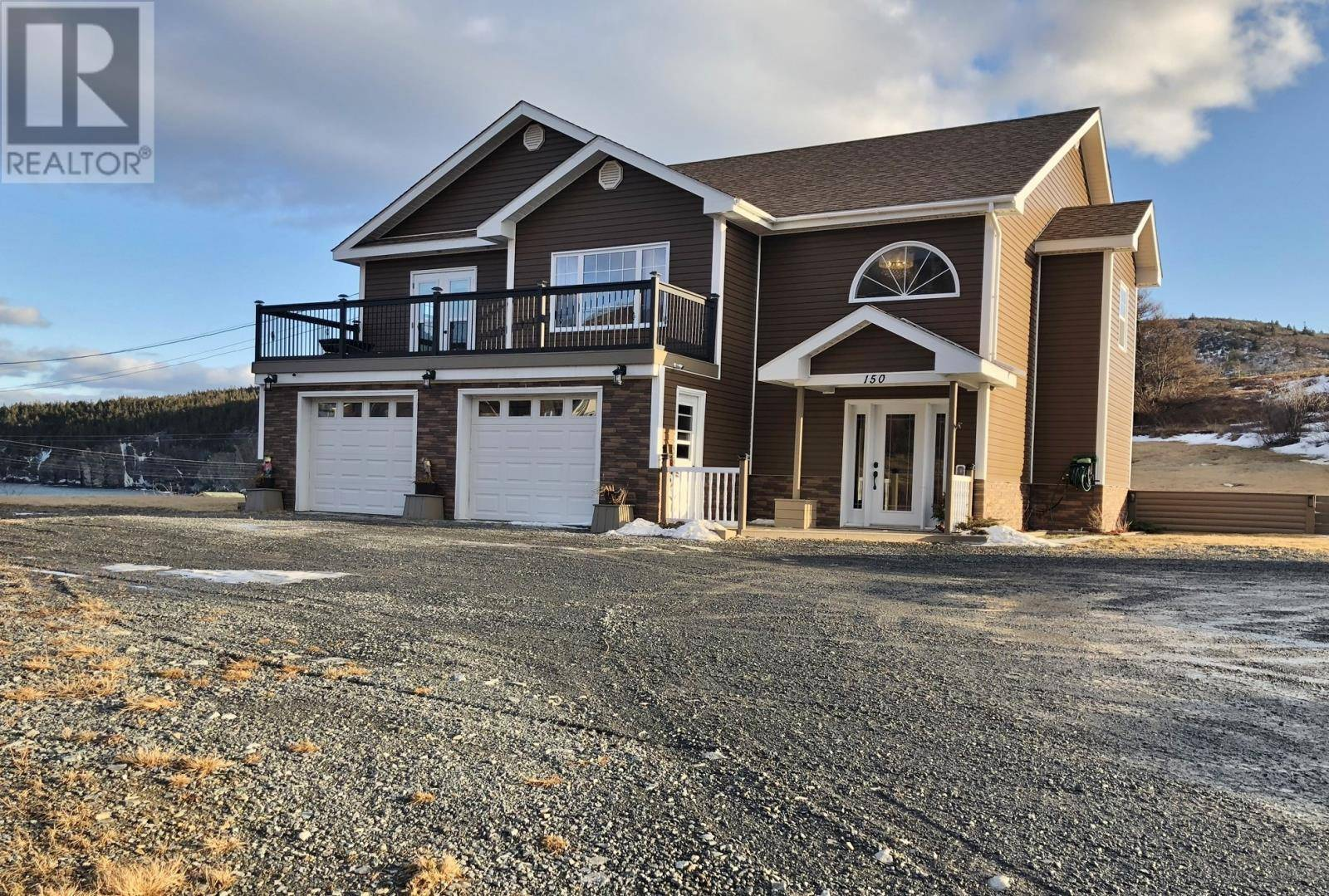 House for sale at 150 Main St East Salmon Cove Newfoundland - MLS: 1209353