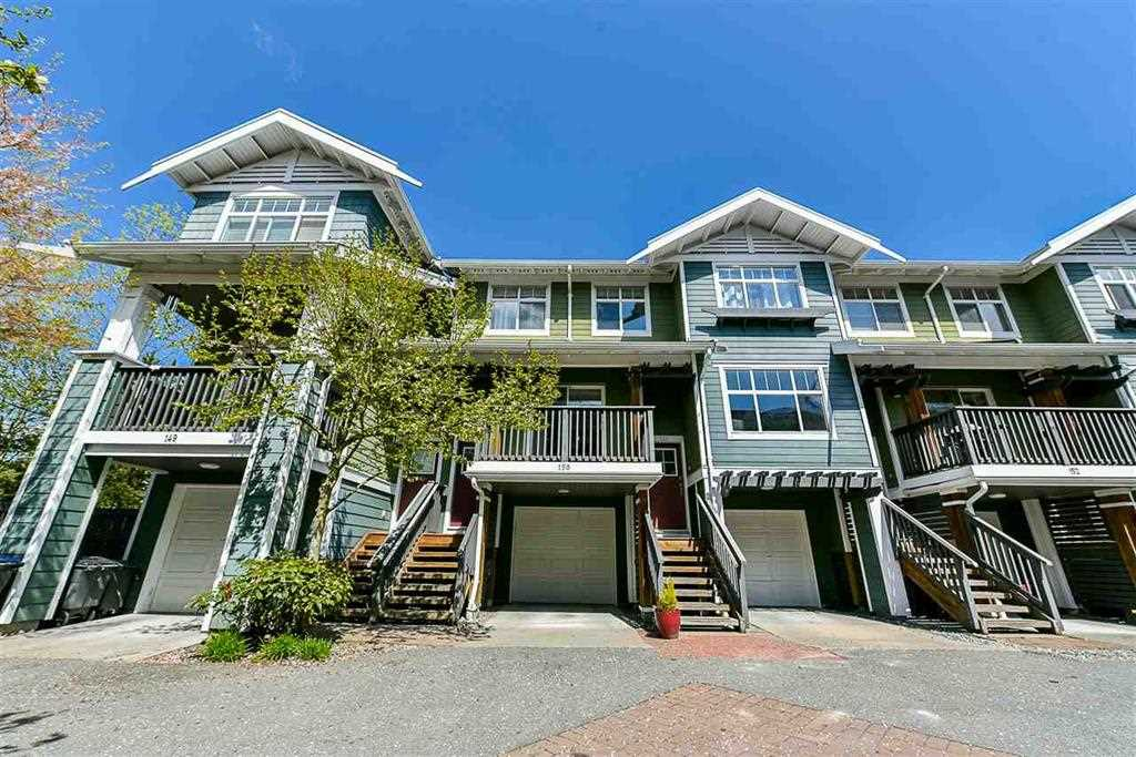 Sold: 150 - 15236 36 Avenue, Surrey, BC