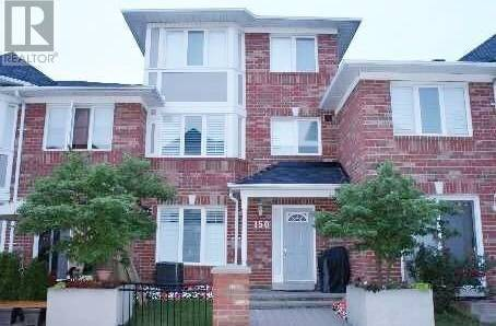 Townhouse for rent at 18 Clark Ave West Unit 150 Vaughan Ontario - MLS: N4490092