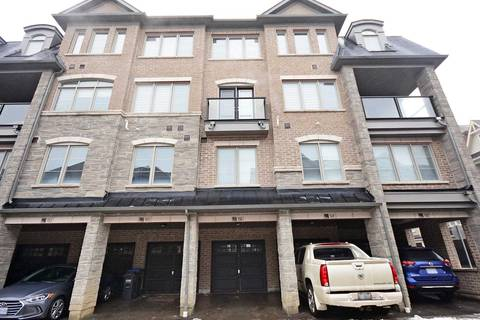 Townhouse for rent at 200 Veterans Dr Unit 150 Brampton Ontario - MLS: W4677429