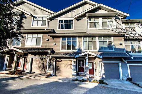 Townhouse for sale at 20449 66 Ave Unit 150 Langley British Columbia - MLS: R2422981