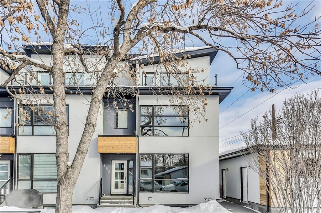 Removed: 150 21 Avenue Northwest, Calgary, AB - Removed on 2018-10-20 05:18:06