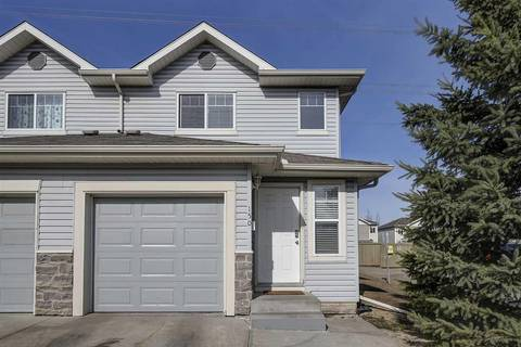 Townhouse for sale at 230 Edwards Dr Sw Unit 150 Edmonton Alberta - MLS: E4147742