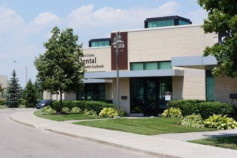 Commercial property for lease at 2640 Bristol Circ Apartment 150 Oakville Ontario - MLS: W4590735