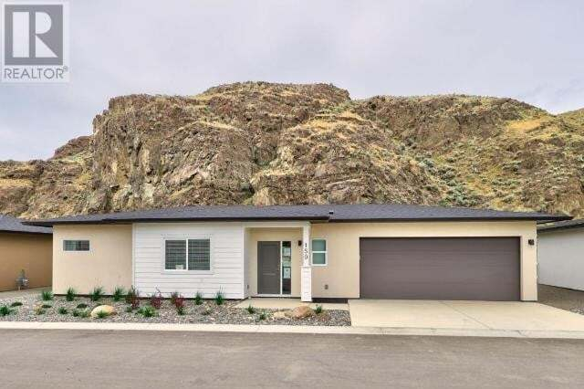 House for sale at 2683 Ord Road  Unit 150 Kamloops British Columbia - MLS: 156810