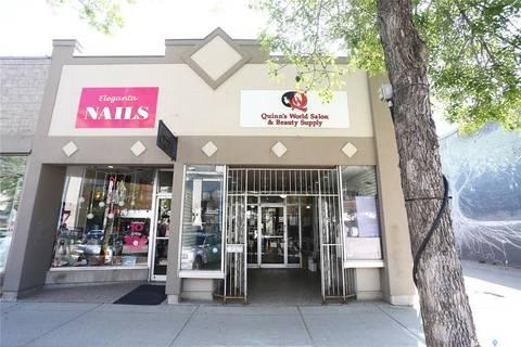 Commercial property for sale at 150 2nd Ave N Saskatoon Saskatchewan - MLS: SK805677
