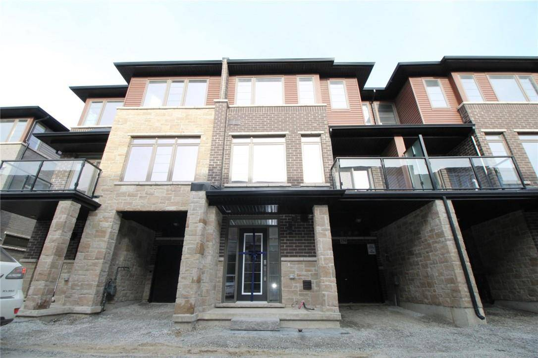 Townhouse for rent at 30 Times Square Blvd Unit 150 Stoney Creek Ontario - MLS: H4070206