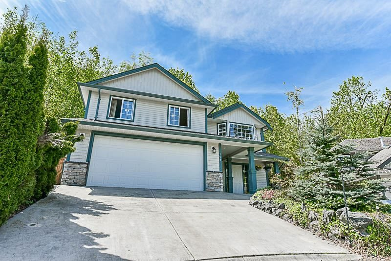 For Sale: 150 - 43995 Chilliwack Mountain Road, Chilliwack, BC | 4 Bed, 3 Bath House for $619,900. See 20 photos!