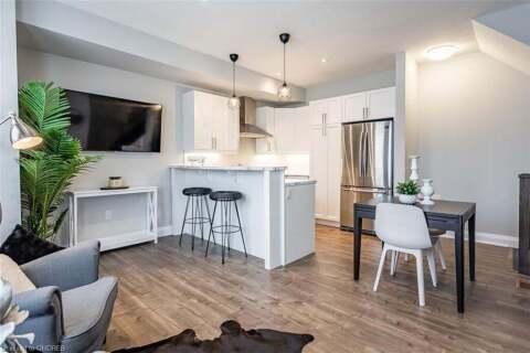 Townhouse for sale at 445 Ontario St Unit 150 Milton Ontario - MLS: 40026687