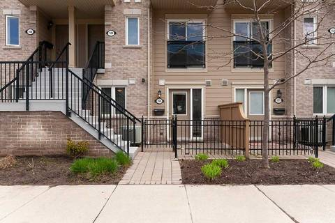 Condo for sale at 4975 Southampton Dr Unit 150 Mississauga Ontario - MLS: W4447904