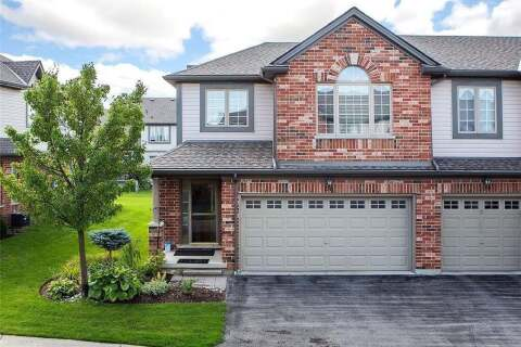 Townhouse for sale at 600 Hyde Park Rd Unit 150 London Ontario - MLS: 40020700