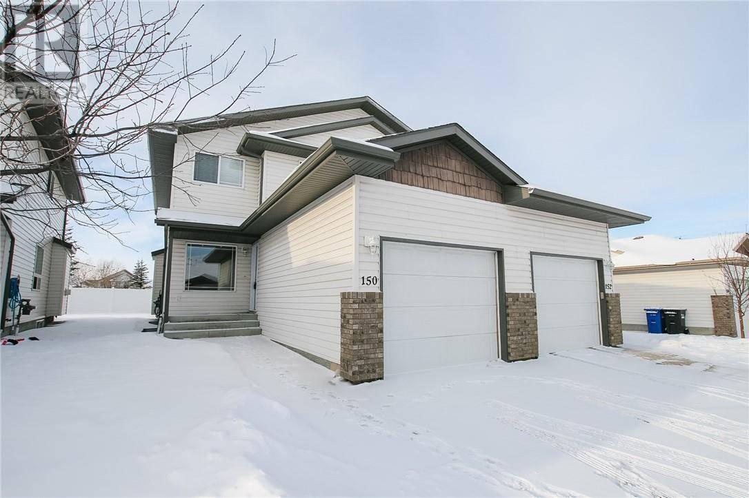 Townhouse for sale at 6220 Orr Dr Unit 150 Red Deer Alberta - MLS: ca0185666