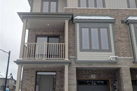 Townhouse for rent at 77 Diana Ave Unit 150 Brantford Ontario - MLS: X4685368