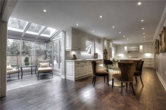 For Sale: 150 Abbeywood Trail, Toronto, ON | 4 Bed, 4 Bath House for $3,588,000. See 20 photos!
