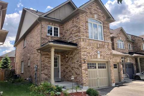 Townhouse for rent at 150 Amulet Cres Richmond Hill Ontario - MLS: N4861902
