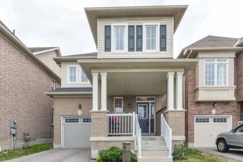 House for sale at 150 Angus Dr Ajax Ontario - MLS: E4515397