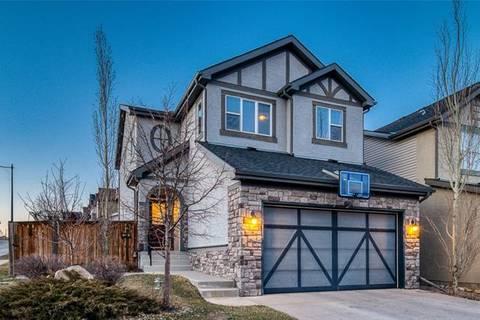 House for sale at 150 Aspen Hills Dr Southwest Calgary Alberta - MLS: C4238111