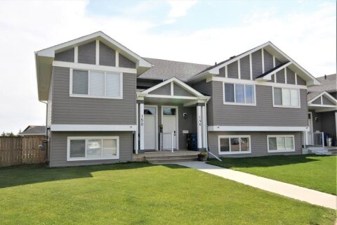 Townhouse for sale at 150 Ava Cres Blackfalds Alberta - MLS: A1048570