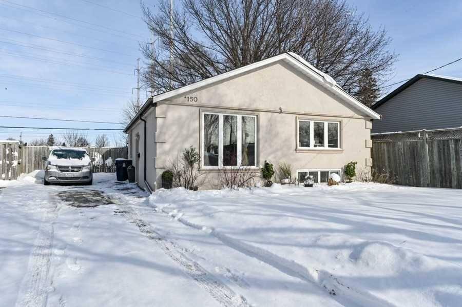 House for sale at 150 Benleigh Dr Toronto Ontario - MLS: E4695653