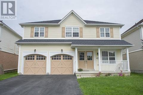House for sale at 150 Blackburn Dr Brantford Ontario - MLS: 30740550