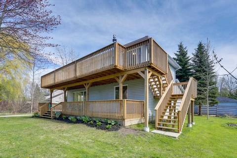 House for sale at 150 Blue Mountain Dr Blue Mountains Ontario - MLS: X4391553