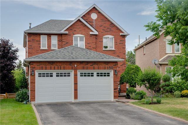 Sold: 150 Bonny Meadows Drive, Aurora, ON
