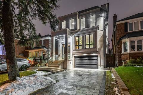 House for sale at 150 Brooke Ave Toronto Ontario - MLS: C4671655