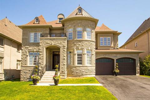 House for sale at 150 Carisbrooke Circ Aurora Ontario - MLS: N4460473