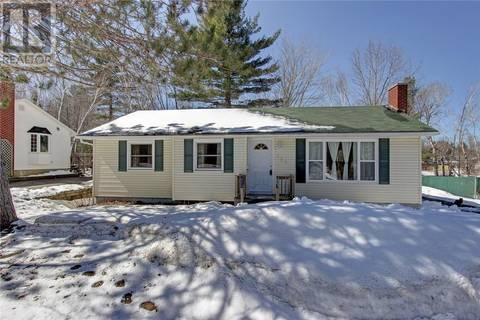 House for sale at 150 Charing Cres Fredericton New Brunswick - MLS: NB022156