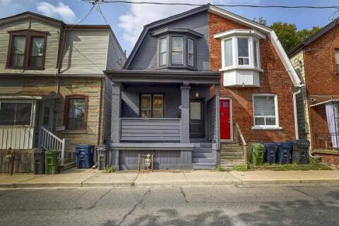 Townhouse for sale at 150 Christie St Toronto Ontario - MLS: C4913568