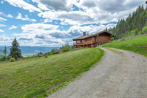House for sale at 150 Cooper Rd Lumby British Columbia - MLS: 10184811