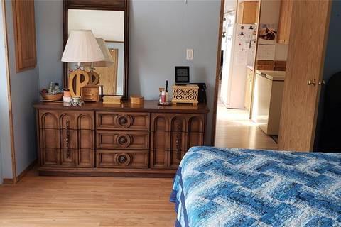 Residential property for sale at 150 Cottonwood Dr Sunset Estates Saskatchewan - MLS: SK804944