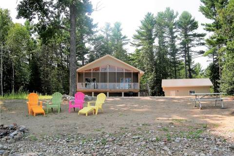 House for sale at 150 Coulonge Lake Tr Westmeath Ontario - MLS: 1157120