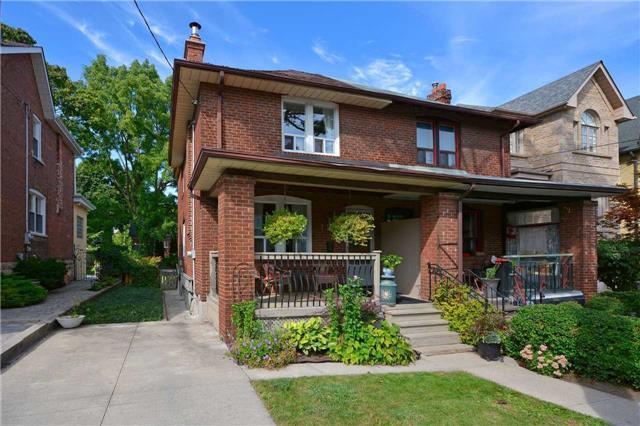 Sold: 150 Craighurst Avenue, Toronto, ON