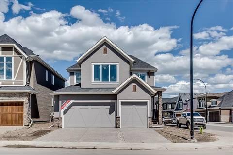 House for sale at 150 Cranbrook Circ Southeast Calgary Alberta - MLS: C4256503
