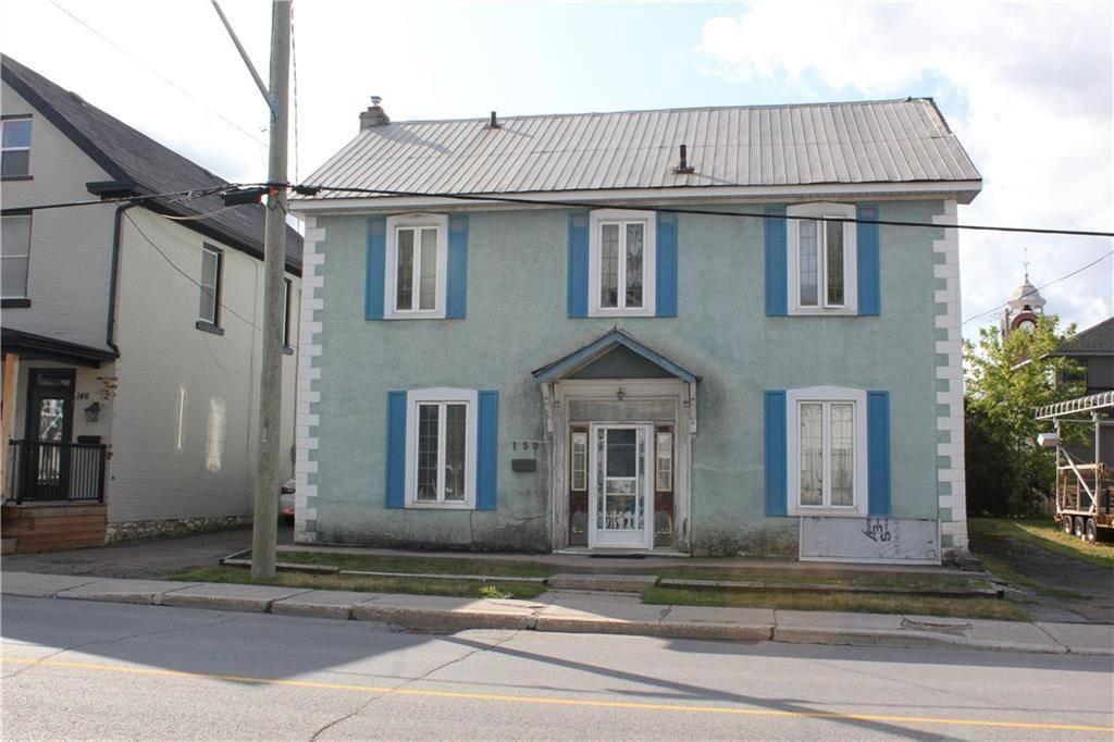 House for sale at 150 Daniel St N Arnprior Ontario - MLS: 1165285