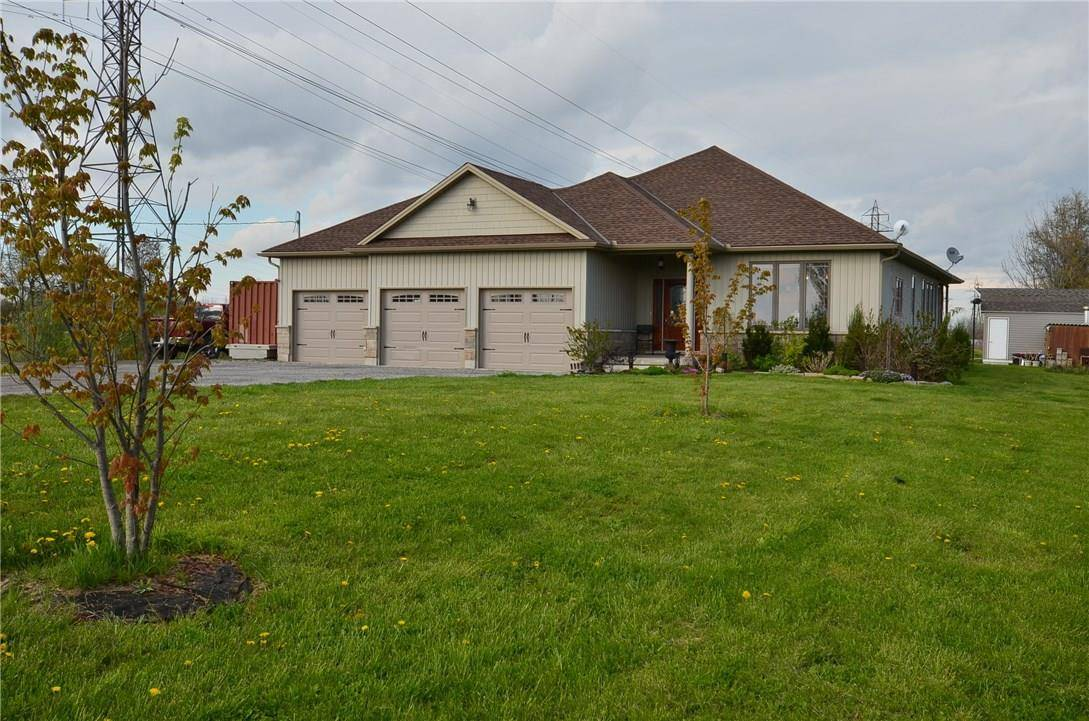 House for sale at 150 Darby Rd Welland Ontario - MLS: H4061480