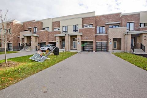 Townhouse for sale at 150 Dariole Dr Richmond Hill Ontario - MLS: N4415000