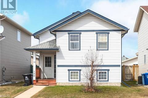 House for sale at 150 Dominion Dr Fort Mcmurray Alberta - MLS: fm0165156