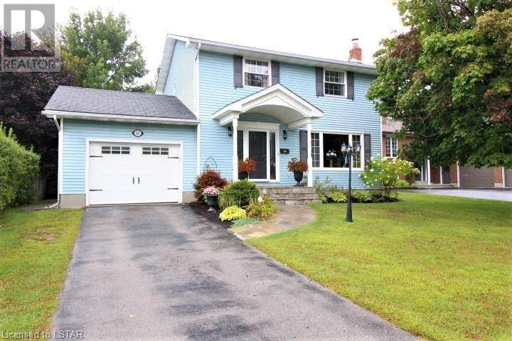 House for sale at 150 Dufferin St Aylmer Ontario - MLS: 221441