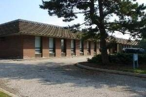 Commercial property for lease at 150 Duncan Mill Rd Toronto Ontario - MLS: C4485019