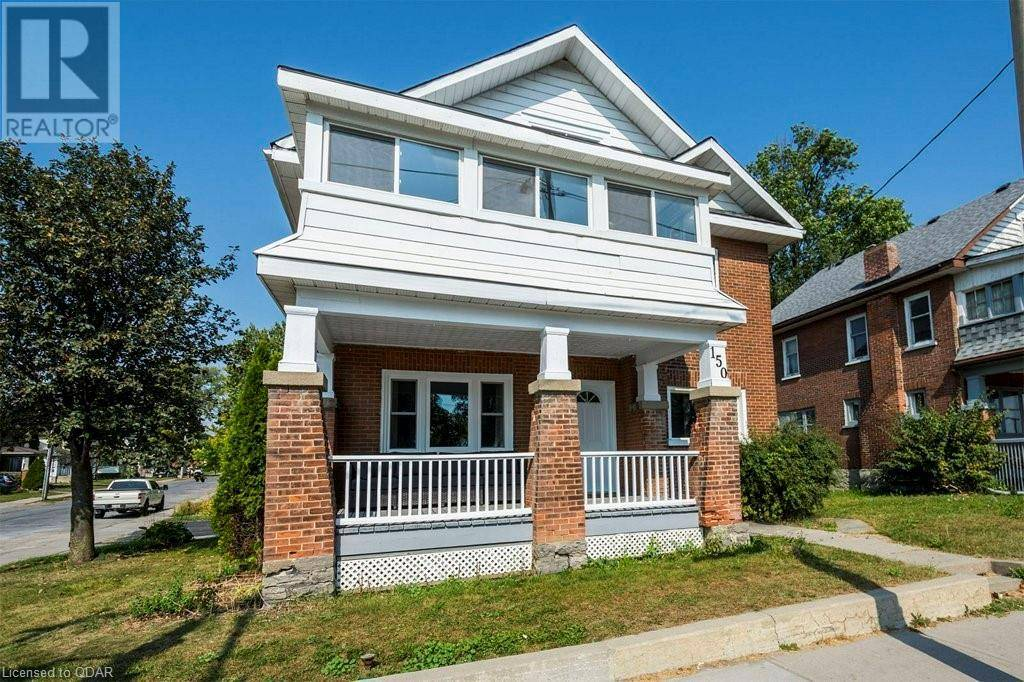 House for rent at 150 Dundas St Belleville Ontario - MLS: 218452