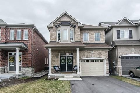 House for sale at 150 Elmer Adams Dr Clarington Ontario - MLS: E4433211