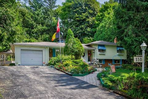 House for sale at 150 Fallingbrook Dr Hamilton Ontario - MLS: X4541157