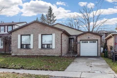 House for sale at 150 Fawcett Tr Toronto Ontario - MLS: E4647941