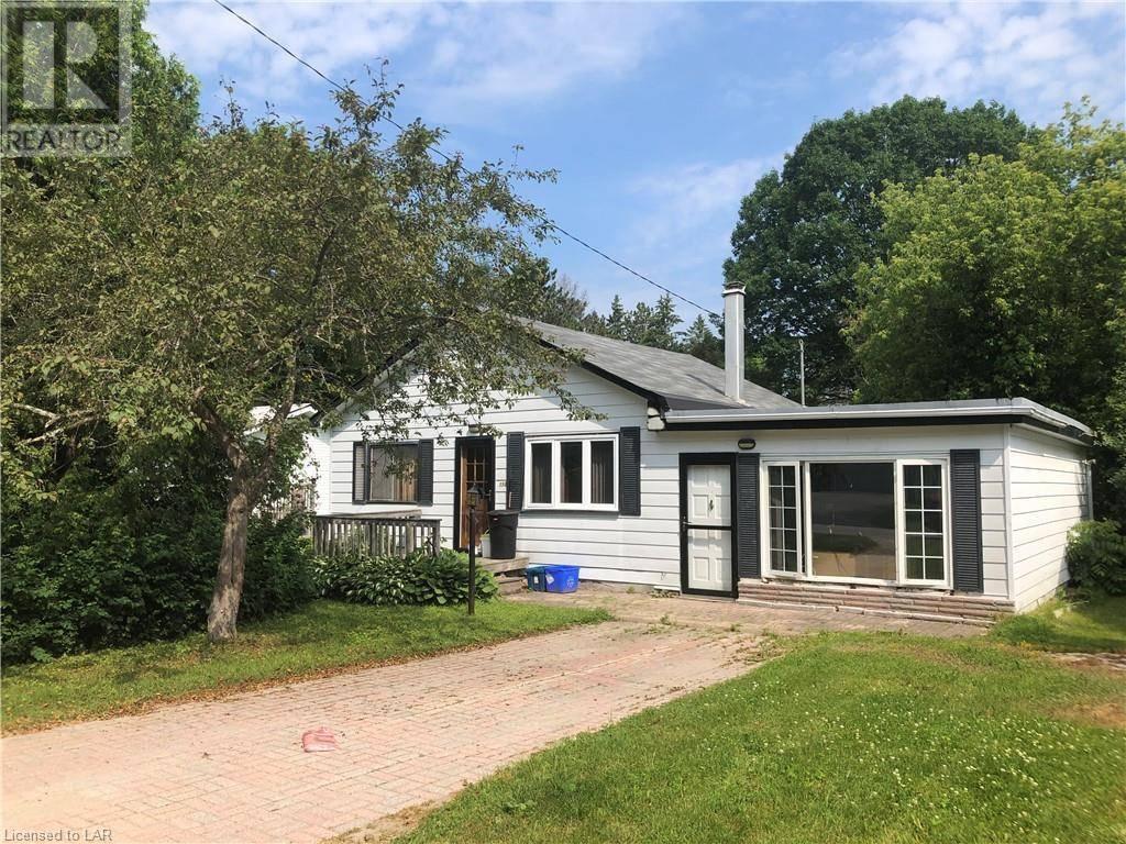 House for sale at 150 Fraser St Gravenhurst Ontario - MLS: 229626