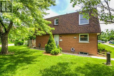 Townhouse for sale at 150 Gardenwood Dr London Ontario - MLS: 203807