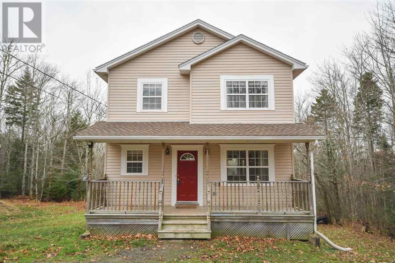 House for sale at 150 Garrard Dr Middle Sackville Nova Scotia - MLS: 202023618